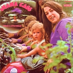 Cass' first solo album, Dream A Little Dream, 1968